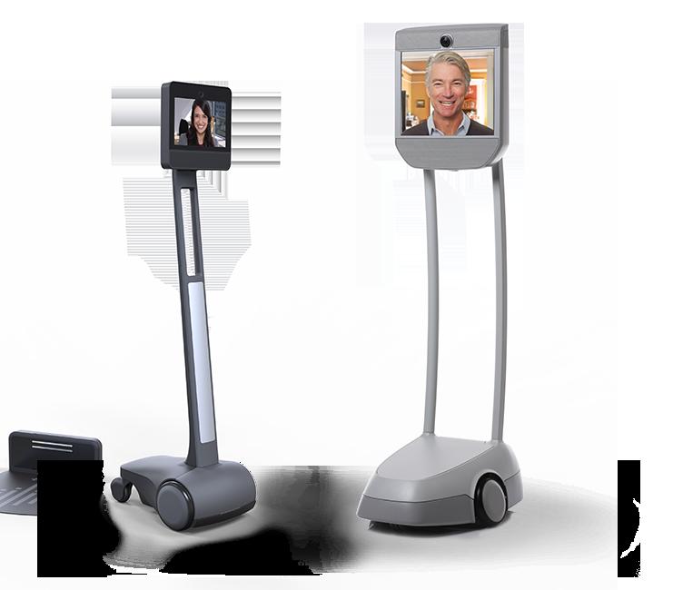 Robot BeamPro et Beam+max