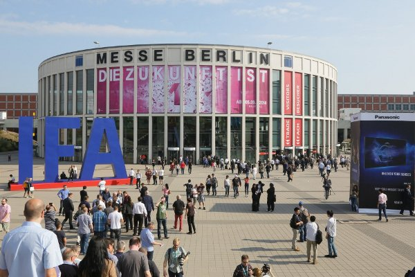 BeamPro & Beam+ vous emmènent à l'Internationale Funkausstellung Berlin
