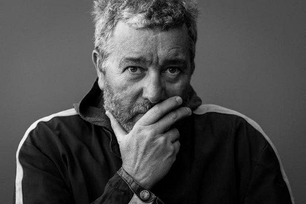 Philippe Starck et la téléprésence : « Je ne vais plus au bureau car mon robot BeamPro me remplace. »