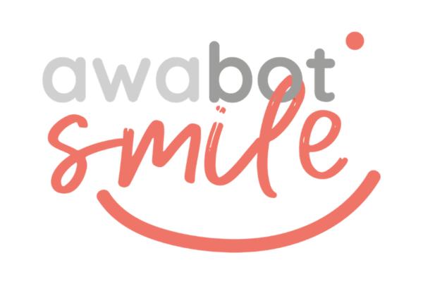 Logo Awabot Smile