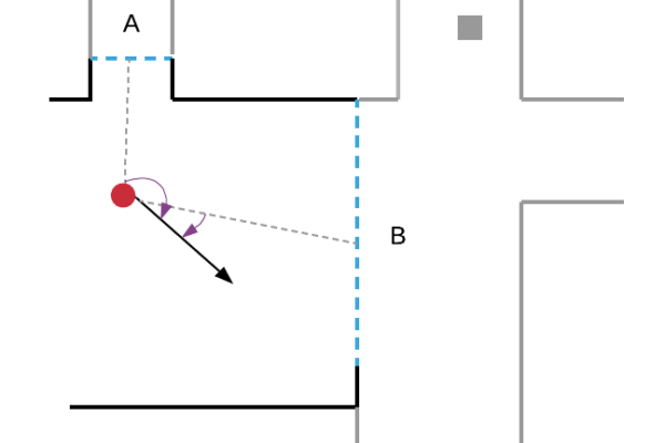 (b) Orientation